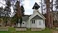 Image for Robson Community Memorial Church Cemetery- Castlegar, BC