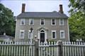 Image for Angell--Ballou House - Smithfield RI