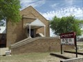 Image for First Baptist Church - Paint Rock, TX