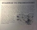 Image for Stairway to Promontory