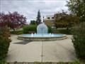 Image for La Fontaine de Cowansville Fountain