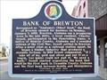 Image for BANK OF BREWTON - Brewton, AL