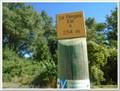 Image for 254 m - Le Fangas Est - Saignon, Paca, France