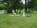 Image for Paine Cemetery - Lexington Township, Stark County, Ohio USA
