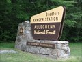 Image for Bradford Ranger Station - Allegheny National Forest, PA