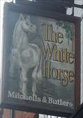 Image for The White Horse, Atherstone