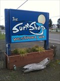 Image for The Surf Shop