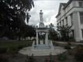 Image for Brooks County Veterans Memorial - Quitman, GA