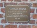 Image for Hartley Bridge - Liverpool, Merseyside, UK.