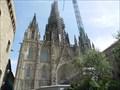 Image for Catedral de Barcelona - Barcelona, spain