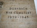 Image for Durnbach War Cementery 1939-1945 - Bayern, Germany