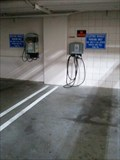 Image for Mountain View Civic Center Charger - Mountain View, CA