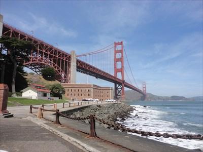 Golden gate bridge san francisco ca official local - San francisco tourist information office ...