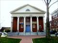 Image for Unitarian Society of Northampton and Florence - Northampton, MA
