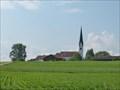 Image for Katholische Kuratiekirche St. Ruppert und Laurentius - Stephanskirchen, Bad Endorf, Bavaria, Germany