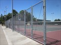 Image for Andrew Spinas Park Tennis Courts - Redwood City, CA