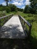 Image for Scout bridge - Robert V. Riddell State Park, Davenport, NY
