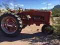 Image for International Harvester Farmall M