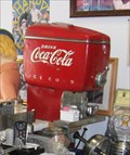 Image for Fabulous 50's Coca Cola Dispenser - North Ft. Myers, FL