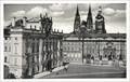Image for Archbishop´s Palace and Prague Castle - Prague, Czech Republic
