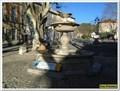 Image for Fontaine du boeuf - Barjols, France