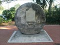 Image for Old Spanish Trail Auto Highway Zero Milestone - St. Augustine, FL