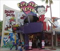 Image for Betty Boop - Islands of Adventure - Orlando, Florida, USA.