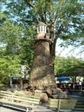 Image for Stone Lighthouse - Knoebels Amusement Park - Elysburg, PA