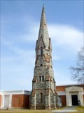 Image for Stearns Steeple - Amherst, MA