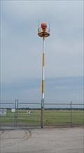 Image for Air Navigation Beacon - Hutchinson Municipal Airport, Hutchinson, KS