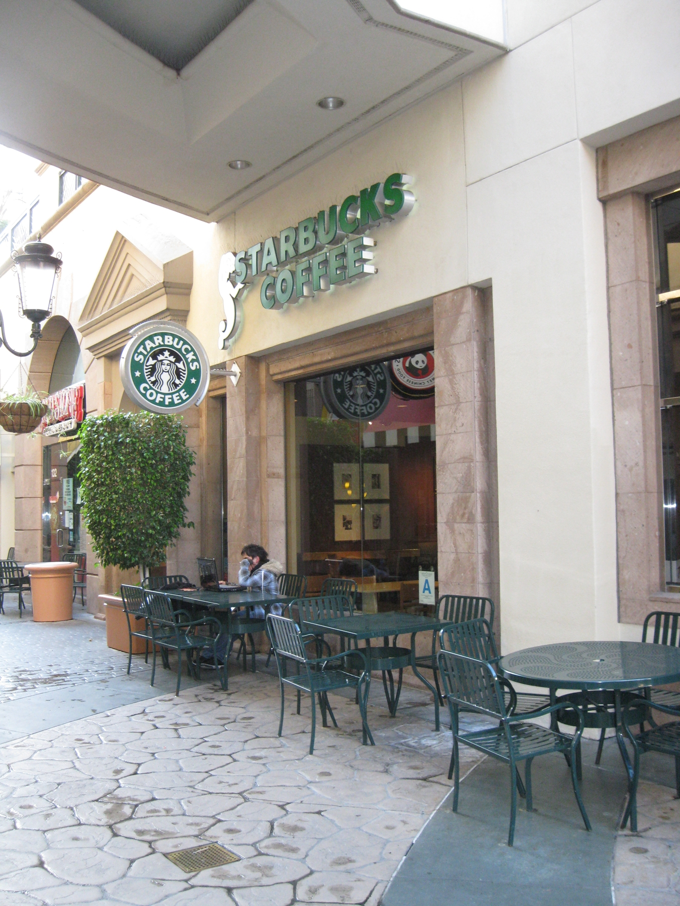 starbucks brand image Brand focus: starbucks premium  price because their entire brand image is based around luxurystarbucks sets its prices  and sought after brand.