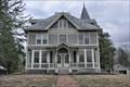 Image for J.M. Parkis House - Slatersville Historic District - Slatersville RI