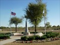 Image for Commemorative War Memorial - Jenks, OK