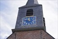 Image for Clock Reformed Church - Rottevalle NL