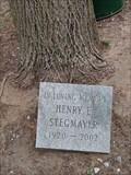 Image for Henry E. Stegmayer - Nepean, Ontario
