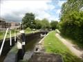 Image for Erewash Canal - Lock 68 - Greens Lock - Ilkestone, UK