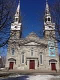 Image for Passage de Pehr Kalm au Saut-au-Récollet - Montréal, Québec, Canada