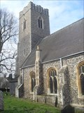Image for Church of St.Michael and All Angels, Bruisyard Road, Peasenhall, Suffolk. IP17 2HL.