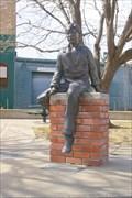 Image for Dwight D. Eisenhower - Abilene, KS