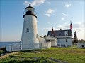 Image for Pemaquid Point Lighthouse - Pemaquid, ME