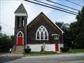 Image for Mt. Pisgah A.M.E. Church - Lawnside, NJ