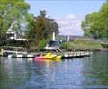 Image for Taupo Boat Harbour Helipad. Taupo. New Zealand.