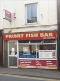 Image for Priory Fish Bar - Stone, Stoke-on-Trent, Staffordshire, UK.
