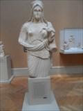 Image for Aphrodite #2 -  New York City, NY