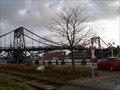 Image for Suspension bridge - Kaiser Wilhelm Bridge - Wilhelmshaven, Lower Saxony, Germany