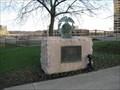 Image for U.S. Marine Corps Memorial - Cincinnati, Ohio