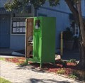 Image for Pan Tree Little Free Library - Seal Beach, CA