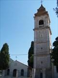 Image for San Spiridione Church Tower - Peroj - Istria - Croatia