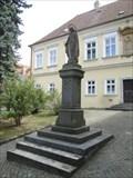 Image for Panna Marie Karlovska - Pozorice, Czech Republic
