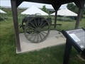 Image for M1918 Artillery Cart - Carlisle, PA